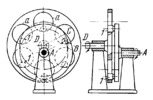 COUPLING MECHANISM WITH PARALLEL-CRANK LINKAGES